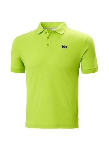 Helly Hansen Tişört Yeşil